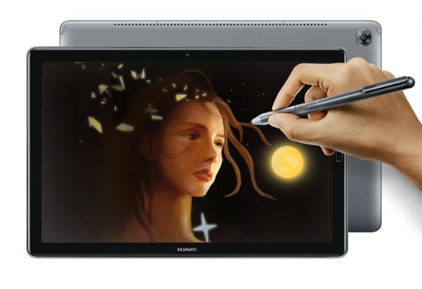 Huawei MediaPad M5 pro, características y opiniones