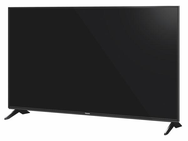 LED TV FX600_left side
