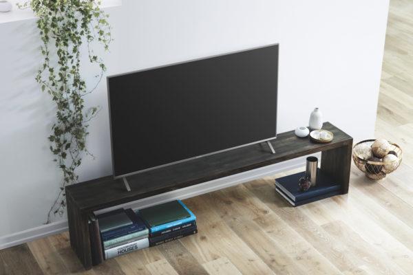 Panasonic FX700 y FX600, televisores 4K que se adaptan a tus muebles y diseño