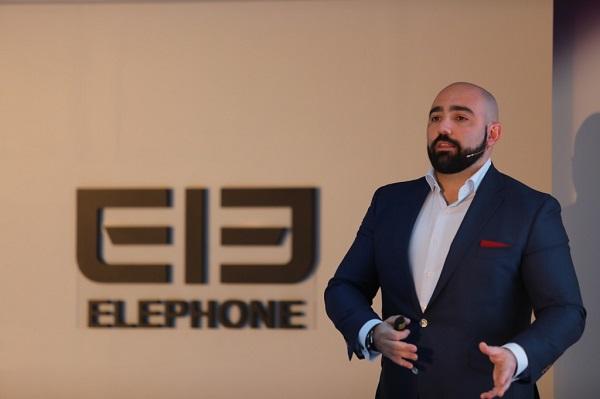 Elephone abre oficina en España