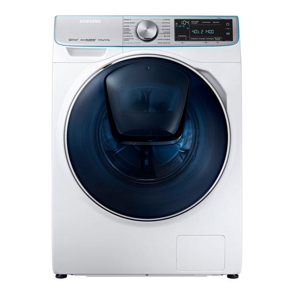 Samsung QuickDrive Serie 7 WD90N74FNOA, lavadora rápida y silenciosa