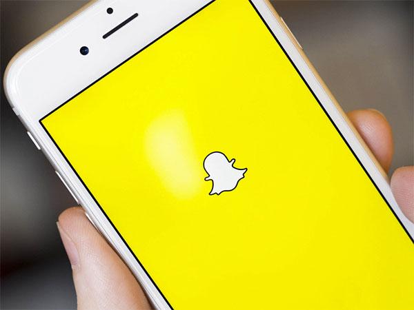 Más de 50.000 cuentas de Snapchat afectadas