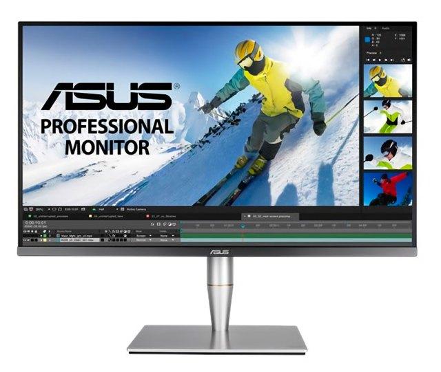 ASUS ProArt PA32UC, monitor profesional con solución 4K y HDR