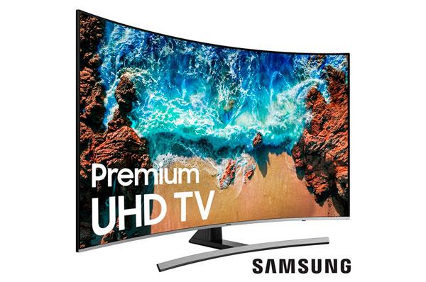 Samsung NU8000, nuevos televisores 4K con HDR10+ y más inteligencia