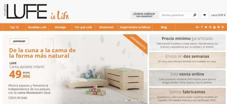 5 webs interesantes para comprar muebles baratos online – Buenos Aires