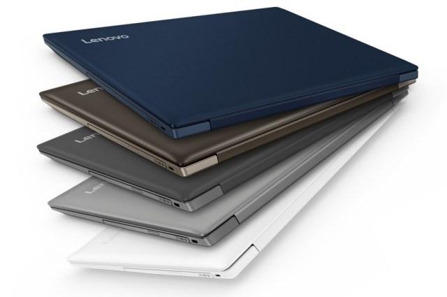 Lenovo Ideapad 330, un portátil de 15 pulgadas con carga rápida