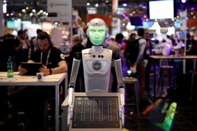 5 robots que hacen cosas sorprendentes