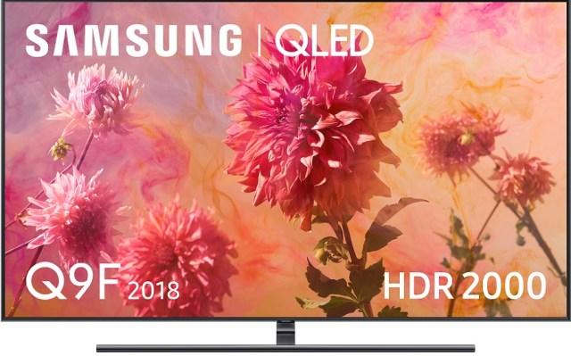 Las teles QLED TV de Samsung℗ incluyen el sistema de noticias UPDAY