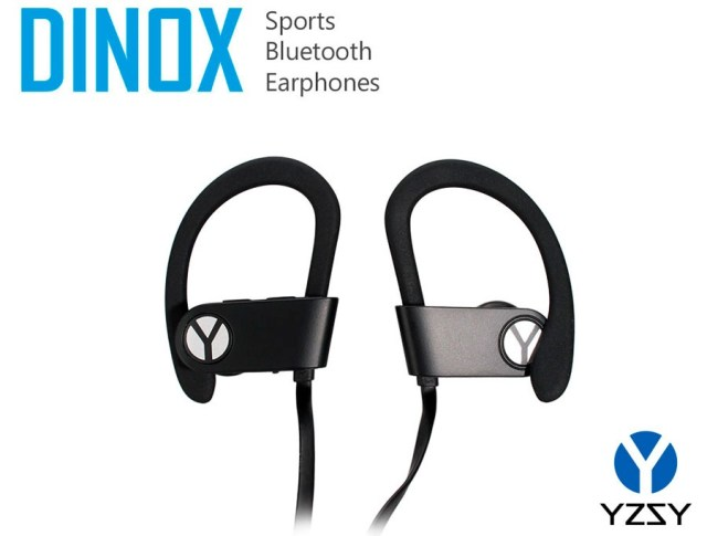 auriculares YZSY Dinox