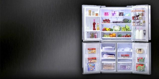 Las tecnologías de los frigoríficos de <stro data-recalc-dims=