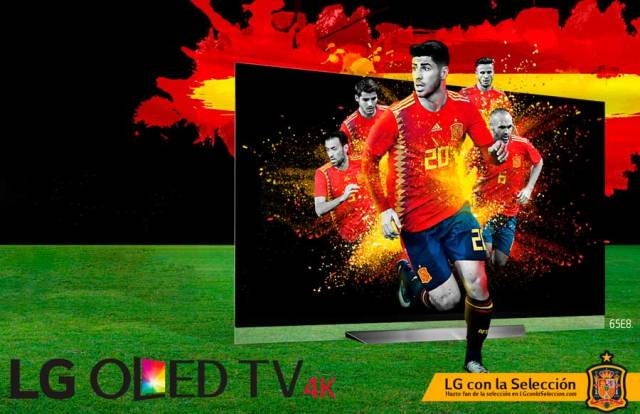 LG OLED, televisores preparados para el futuro