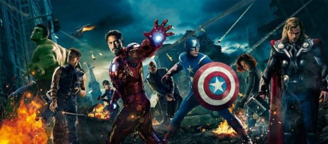 10 películas o series de superhéroes imprescindibles que visualizar en Netflix