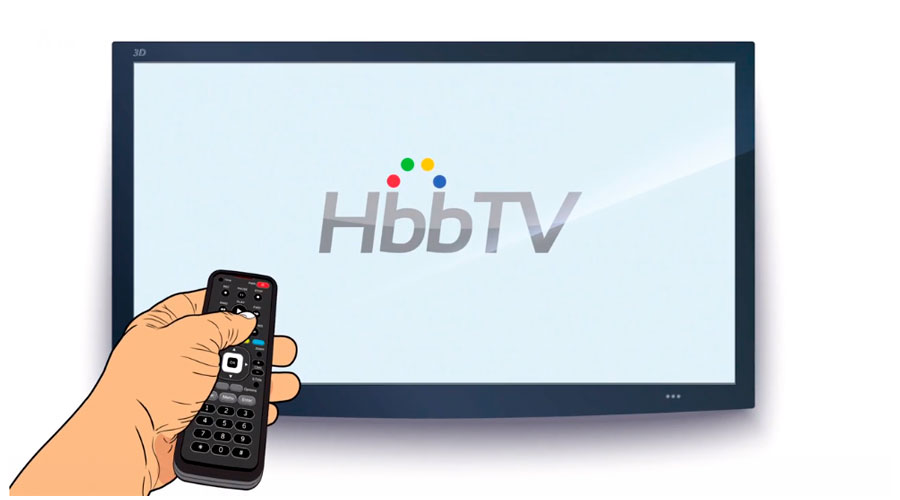 qué es y cómo funciona HbbTV qué necesito