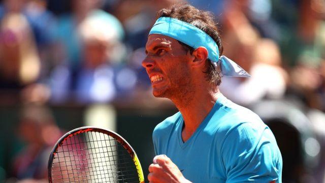 Los mejores memes de Rafa Nadal, campeón de Roland Garros y Rey de la Tierra