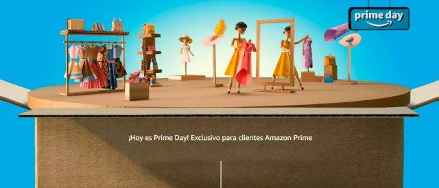 Las mejores ofertas del Amazon℗ Prime Day