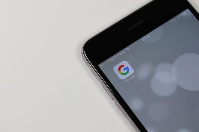 google ubicaciones