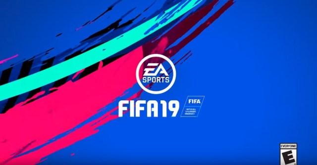 Estas son las noticias de FIFA 19