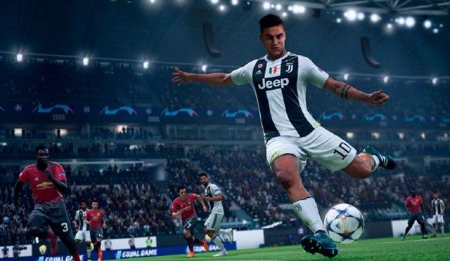 novedades FIFA 19 Tiro preciso