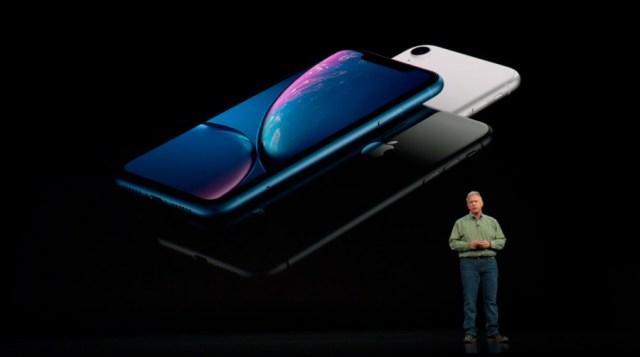 iPhone XR, movil con 6,1 pulgadas de pantalla y precio(valor) más económico