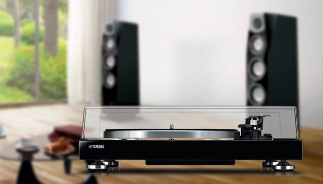nuevo Yamaha℗ MusicCast VINYL 500 sonido