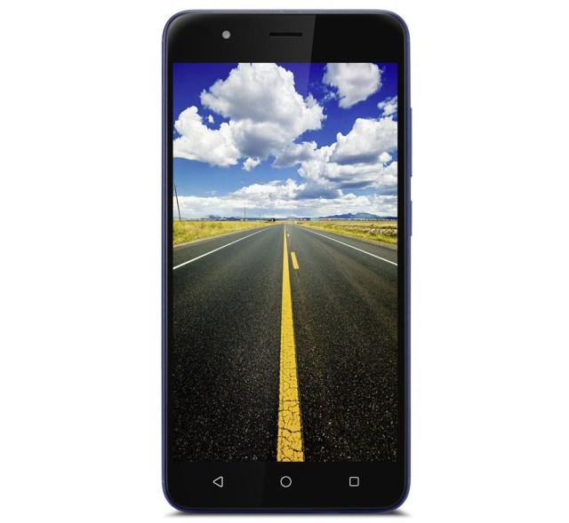 gigaset-gs270 frontal