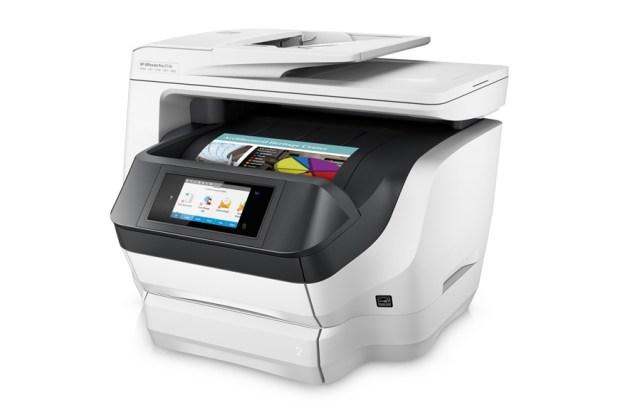 como escoger impresora pyme HP℗ OfficeJet Pro serie 8000