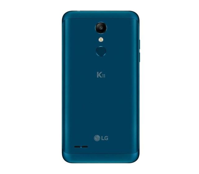 LG-K11 camara