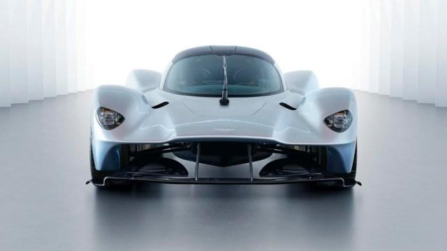 los 10 coches más rápidos del mundo(planeta) Valkiria