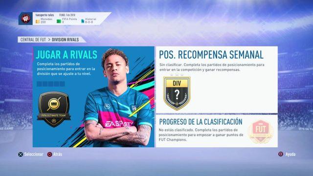 10 fichajes atrayentes a buen precio(valor) en el FUT 19 de FIFA 19