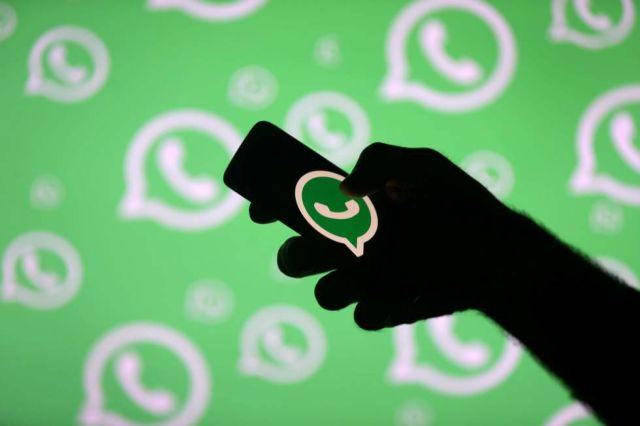 Cómo recobrar una suma de WhatsApp suspendida