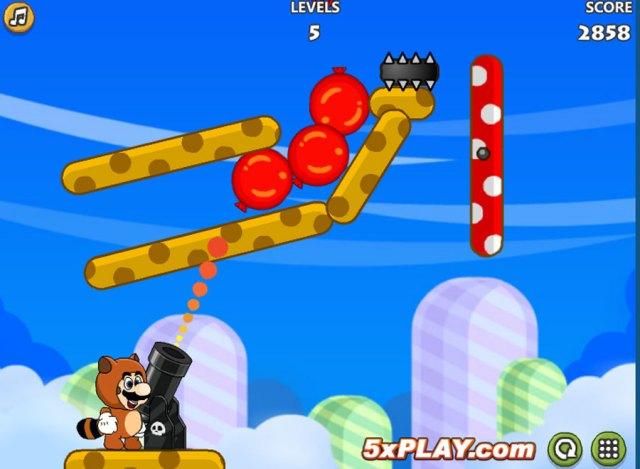 los 10 mejores games FRIV para jugar gratis(free) desde el PC Mario Shoot