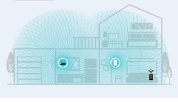 wifi mesh tp link