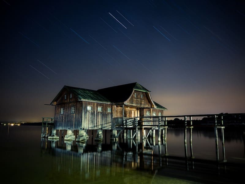 lluvia estrellas perseidas fotografiar 2