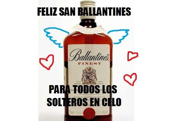 san ballantines
