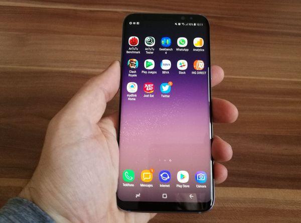 Samsung trabaja en su propia aplicación de noticias