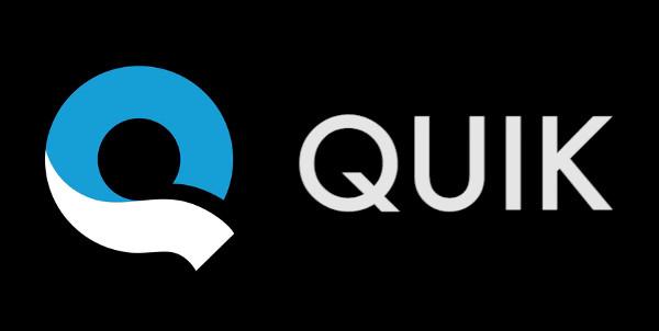 Quik, la app de GoPro™ para inventar toda género de vídeos