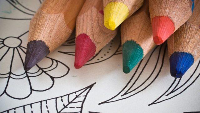 Las superiores aplicaciones para colorear en el móvil