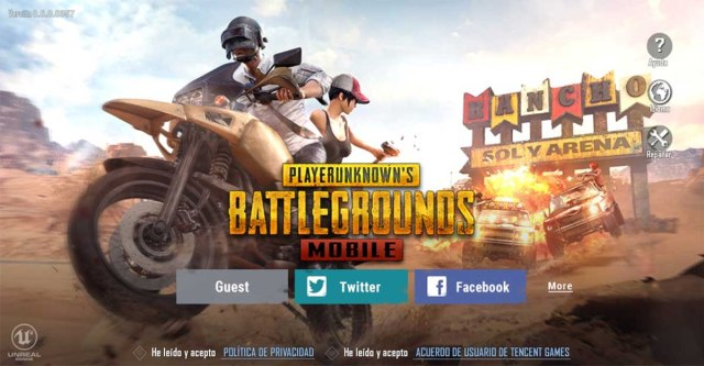 Cómo jugar en inicial individuo a PUBG Mobile en ©Android y iPhone