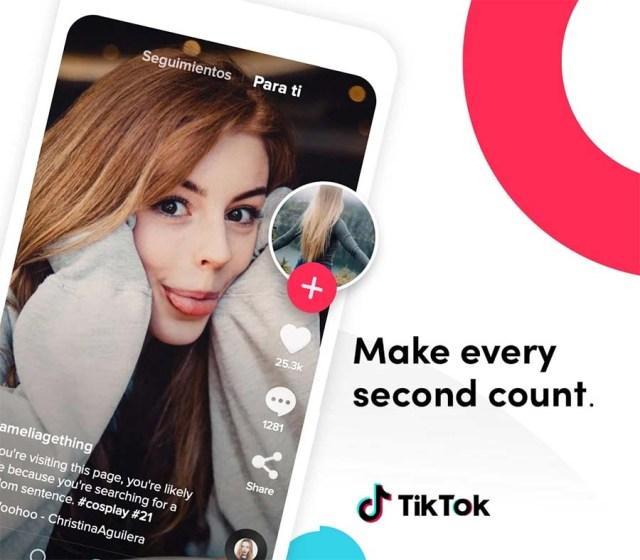 5 trampas de la aplicación Tik Tok para inventar vídeos musicales sorprendentes
