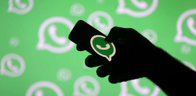 Cómo recobrar vos suma robada de WhatsApp
