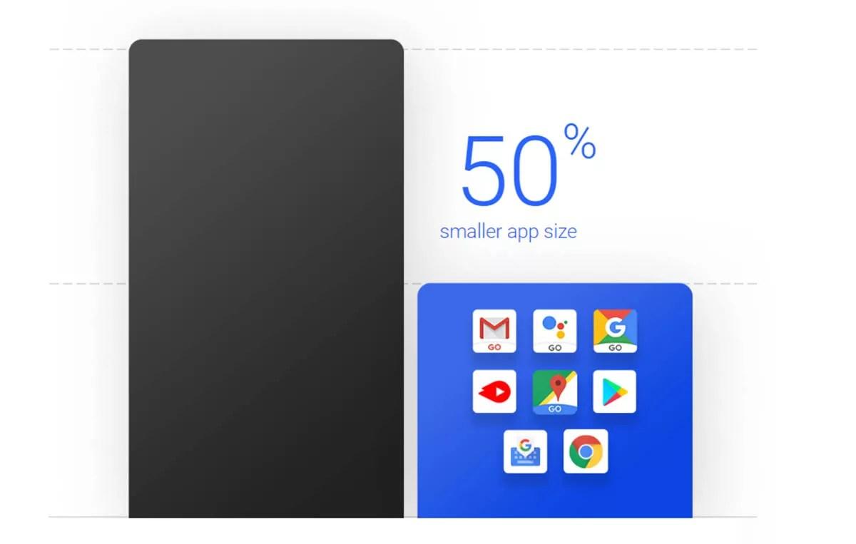 app go ahorrar datos