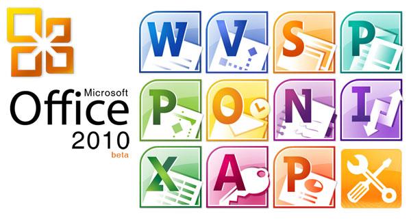 microsoftoffice2010icon