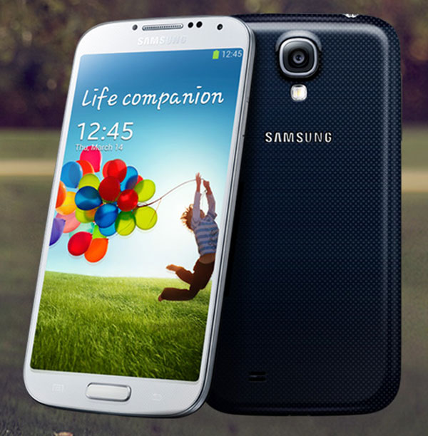 samsung galaxy s4 full hd