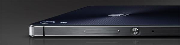 Nuevas filtraciones del Huawei Ascend P8