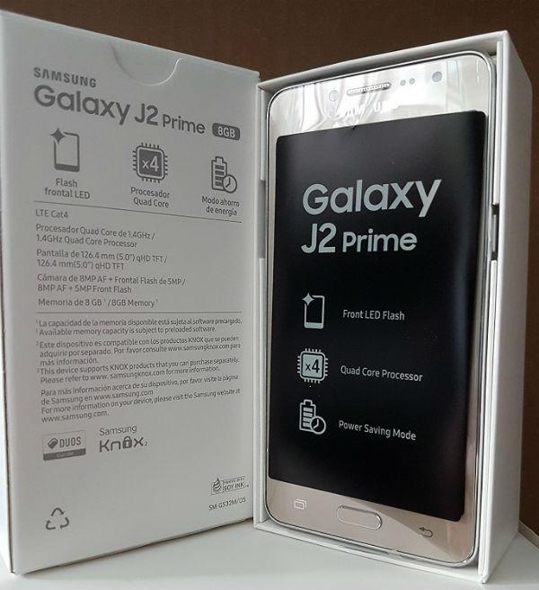 Samsung ©Galaxy J2 Prime