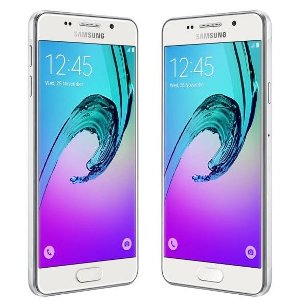 Samsung ©Galaxy A3 actualización