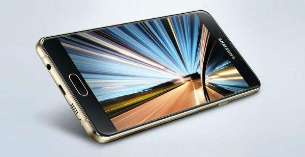 Samsung ©Galaxy C7 Pro