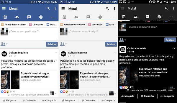 metal for facebook 2