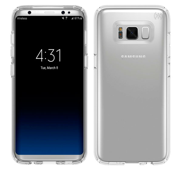 samsung galaxy s8 always