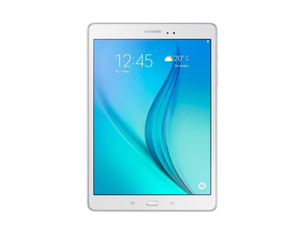 La Samsung Galaxy Tab A 9.7 se actualizará a Android siete Nougat